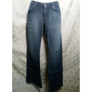 Big Star Sweet Low Boot Jeans 30S